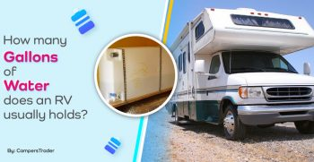 Rv hold Water